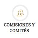 Comisiones y Comités